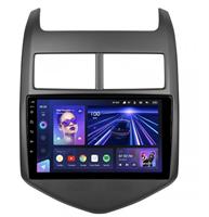 Штатная магнитола Teyes CC3 3/32 ГБ для Chevrolet Aveo 2011-2018 на Android 10.0