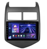 Штатная магнитола Teyes CC3 4/64 ГБ для Chevrolet Aveo 2011-2018 на Android 10.0