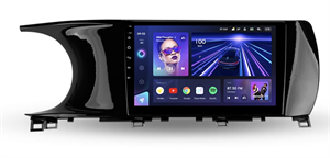 Teyes CС3-4-64-Kia-K5 для Kia K5 III 2020-2021 на Android 10.0