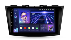 Штатная магнитола Teyes CC3 3/32 ГБ для Suzuki Swift IV 2011-2017 на Android 10.0