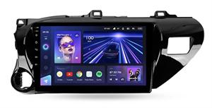 Штатная магнитола Teyes CC3 4/64 ГБ для Toyota Hilux 2015-2020 на Android 10.0
