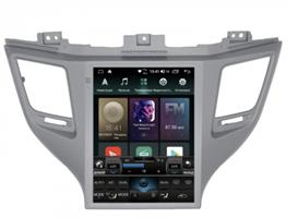 Штатная магнитола Roximo RT-2013 для Hyundai Tucson III 2015-2018 на Android 10.0