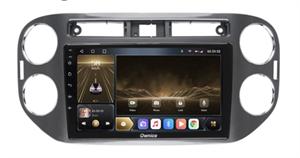 CarMedia OL-9908-2D-Q для Volkswagen Tiguan, Golf Plus 2004-2016 на Android 10.0