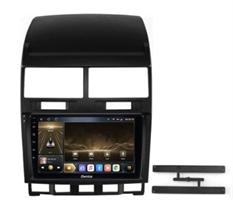 CarMedia OL-9106-2D-S9 для Volkswagen Touareg ,T5 Caravelle/Transporter, Multivan 2002-2015 на Android 8.1