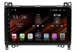 Farcar XH068R (S400) с DSP + 4G SIM (6/128ГБ) для Volkswagen Crafter 2006-2016 на Android 10.0