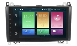 CarMedia XN-9505-P30 Volkswagen Crafter 2006-2015, LT 2006-2015 на Android 9.0