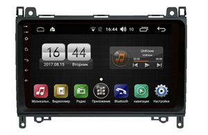 FARCAR LX068R (S195) с DSP для Volkswagen Crafter на Android 8.1