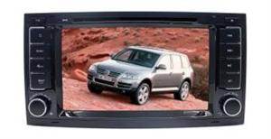 Штатная магнитола Volkswagen Touareg, Multivan T5 2003-2015 LeTrun 2825 DSP на Android 9.0