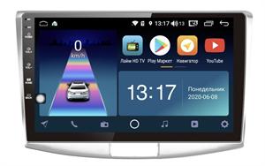 DayStar DS-7186ZM с DSP + 4G SIM + 6/128GB для Volkswagen Passat B6, Passat B7, Passat CC 2005-2015 на Android 10.0
