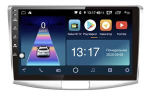 DayStar DS-7186Z с DSP + 4G SIM + CarPlay для Volkswagen Passat B6, Passat B7, Passat CC 2005-2015 на Android 10.0