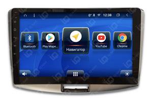 IQ NAVI TS9-3009CFHD с DSP + 4G SIM + CarPlay для Volkswagen Passat (B6) (2005-2011), Passat (B7) (2011-2015), Passat (CC) (2008-2017) на Android 8.1.0