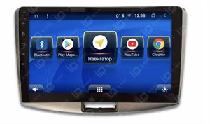 IQ NAVI T58-3009CFHD для Volkswagen Passat (B6) / Passat (B7) / Passat (CC) на Android 8.1