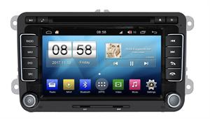 Автомагнитола для Volkswagen универсальная MyDean C004 Android 6.0