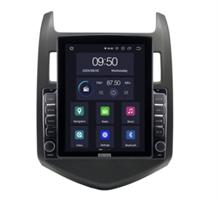 CarMedia OL-9226-2D-HL для Chevrolet Aveo II 2011-2018 на Android 10.0