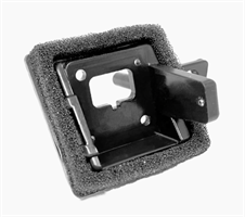 Омыватель штатной камеры заднего вида Parafar для Mitsubishi Outlander (2012+) (PFV230)
