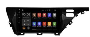 CarMedia OL-1695-2D-MTK для TOYOTA CAMRY V70 2018-2021 на Android 6.0