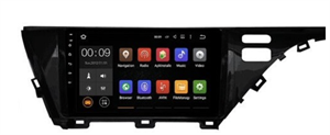 CarMedia OL-1695-2D-P5-64 для TOYOTA CAMRY V70 2018-2021 на Android 9.0