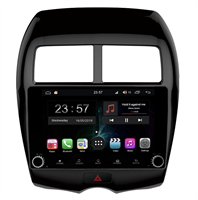 Farcar RG026RB (S300) SIM-4G с DSP для Citroen C4 AirCross 2012-2017 на Android 9.0