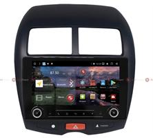 Redpower K 51026 R IPS DSP для Citroen С4 Aircross на Android 8.1