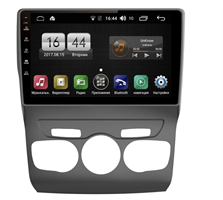 FARCAR LX2006R (S195) с DSP для Citroen DS4 2011-2016 на Android 8.1