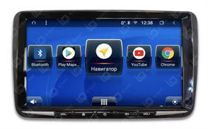 IQ NAVI TS9-2505P с DSP + 4G SIM для Skoda Fabia II, Fabia III, Superb II (B6), Roomster I, Rapid, Octavia II, Yeti I 2009-2018 на Android 8.1