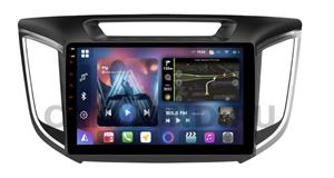 Android 10.0 для Hyundai Creta 2016-2021