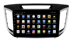 Parafar для Hyundai Creta 2016-2021 на Android 9.0 (PF407XHD)