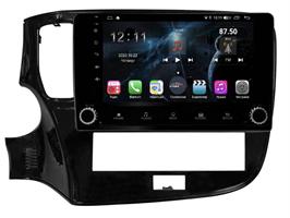 Farcar H2005RB (S400) с DSP + 4G SIM для Mitsubishi Outlander III 2020-2021 на Android 10.0 c кнопками