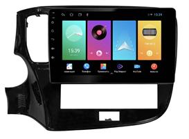 Штатная магнитола FarCar D2005M для Mitsubishi Outlander III 2020-2021 на Android 8.1