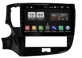 FARCAR LX2005R (S195) с DSP для Mitsubishi Outlander III 2020-2021 на Android 8.1