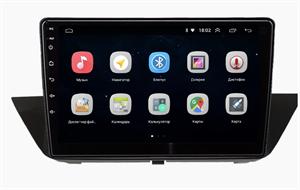 Parafar для BMW X1 (E84) 2009-2015 на Android 9.0 (PF386Lite)