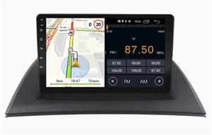 Parafar для BMW X3 (E83) 2003-2010 на Android 10.0 (PF398LTX)