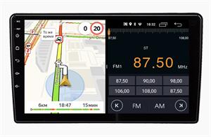 Parafar для Seat Altea I, Leon II, Alhambra II 2010-2018 на Android 10.0 (PF904LTX10)