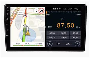 Parafar для Volkswagen Amarok, Caddy, Golf, Jetta, Passat, Polo на Android 10.0  (PF904LTX10)