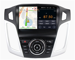 Parafar для Ford Focus III 2015-2018 на Android 10.0 (PF155LTX)