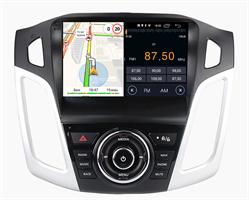Parafar для Ford Focus III 2015-2018 на Android 9.0 (PF155XHD)