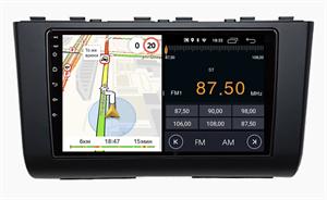 Parafar для Hyundai Creta 2021 на Android 10.0 (PF408LTX)