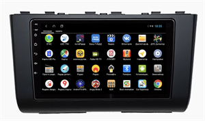 Parafar для Hyundai Creta 2021 на Android 10.0 (PF408XHD)