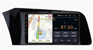 Parafar для Hyundai Elantra VII (2021+) на Android 10.0 (PF583LTX)
