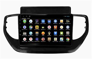 Parafar для Hyundai Solaris II 2020-2021 на Android 10.0 (PF767XHD)