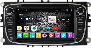 DayStar DS-7012HD для Ford Focus 2 на Android 9.0