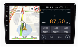 Parafar для Kia Carnival III 2014-2020 на Android 10.0 (PF244LTX)