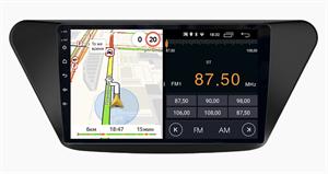 Parafar для Lifan X50 2015-2020 на Android 10.0 (PF059LTX)