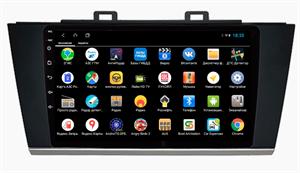 Parafar для Subaru Legacy VI 2014-2017 на Android 9.0 (PF796XHD)