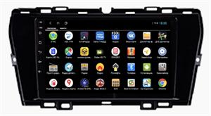 Parafar для SsangYong Tivoli 2019-2021 на Android 10.0 (PF357XHD)