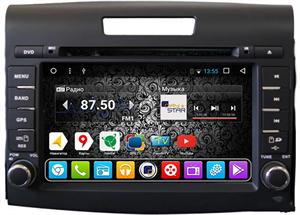 DayStar DS-7073HD для Honda CR-V 2012+ на Android 9.0