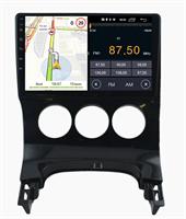 Parafar для Peugeot 3008 I Auto Ac, 5008 I 2009-2016 на Android 10.0 (PF082LTX-AC)