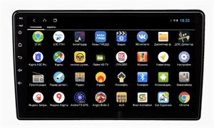 Parafar для Hyundai Elantra IV (HD) 2006-2011 на Android 10.0 (PF375XHD)
