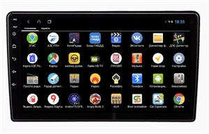 "Parafar для Seat (универсальная) экран 10"" на Android 9.0 (PF904XHD10)"