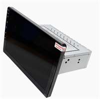 Parafar 2 DIN универсальная магнитола 10 дюймов на Android 10.0 (PFXHD)